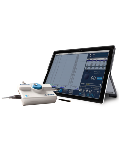 A-Scan Plus Connect A-Scan Biometry