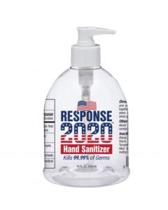 Response 2020 Hand Sanitizer PPE Products