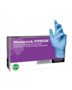 Nitrile Exam Gloves, Powder-Free, Latex-Free, Large Seasonal Rx Specials