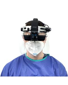 Keeler BIO Face Shield PPE Products