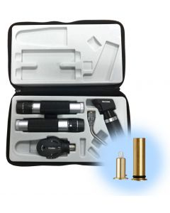 Professional/Combi Set (Xenon & LED) Diagnostic Sets