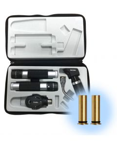Professional LED Metal Hydride Set Diagnostic Sets
