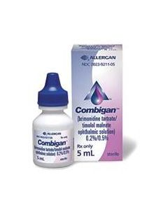 Combigan 5ml
