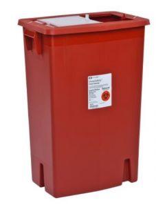 12 Gallon Container