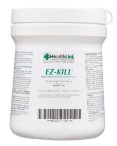 E-Z Kill Disinfectant Wipes