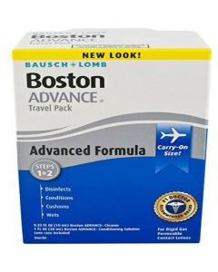 Boston cond cont lens pak