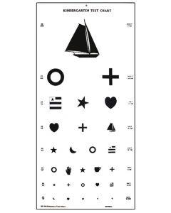 Eye Chart, Large