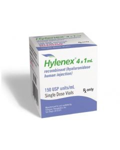 Hylenex 150 UNIT/1 1ml x 4