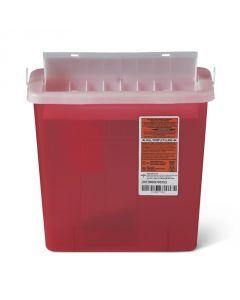 1.25 Gallon Container