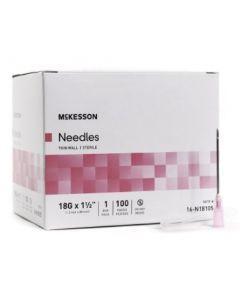 Hypodermic Needle 18g
