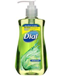 Dial hand soap 7.5oz.5914
