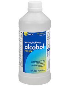 Isapropyl Alcohol