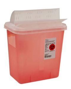 2 Gallon Container