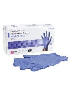 Glove Exam Nitrile PF Small
