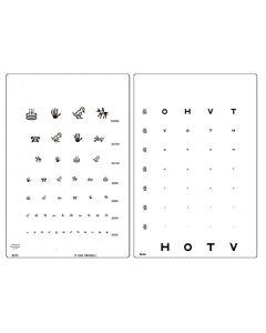 HOTV Card