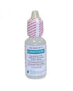 Goniotaire 2.5% 15ml