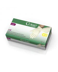 CURAD Exam Gloves, X-Small