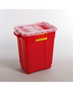 19 Gallon Container