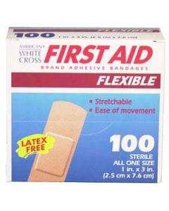 Fabric Bandage