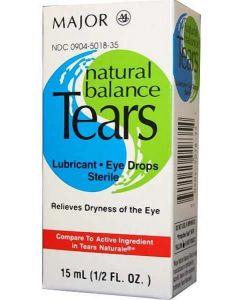 Natural Balance Tear Drops 0.4%, 15mL