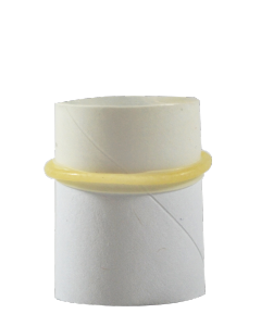 AccuTip Covers - Sleeved Bulk, Sanitized, 100 Qty