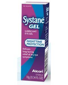 Systane Gel Overnight 0.3%