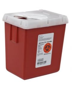 2.2 Quart Container
