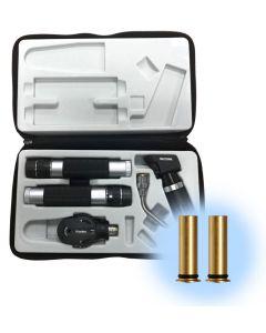Premium Professional / Combi Set