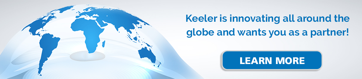 Keeler Global portal partnerships