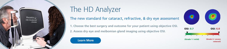 HD Analyzer