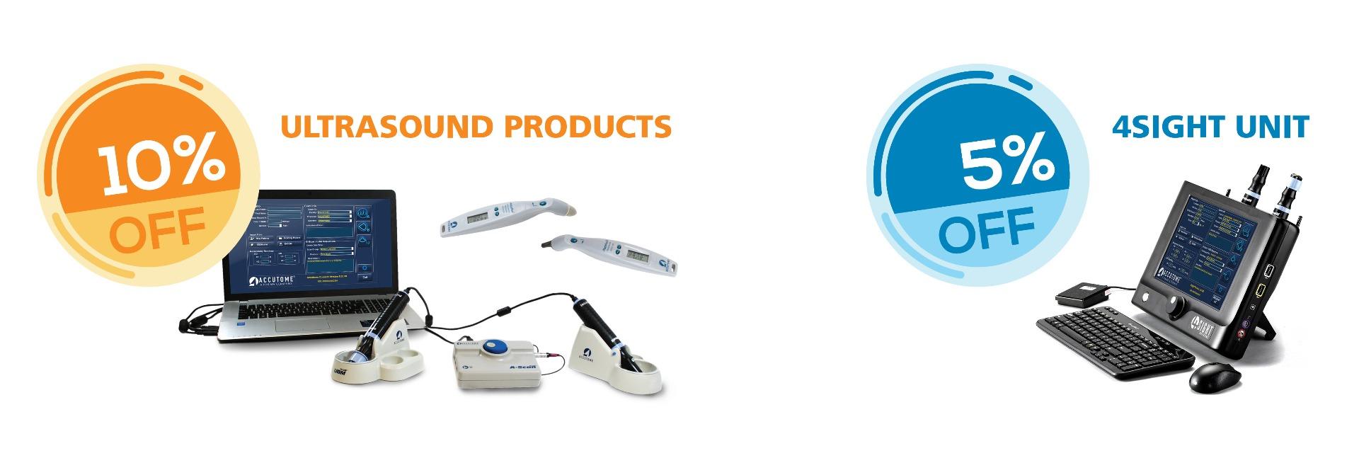 Keeler Ultrasound Trade In Program