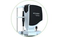 Keeler Visiometrics HD Analyzer