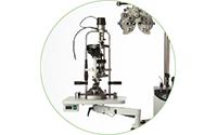 KSL-H5 Slit Lamp Table Module